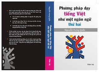Phương Pháp Dạy Tiếng Việt - Nguyễn Hưng Quốc