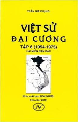Việt Sử Đại Cương 6 - Trần Gia Phụng